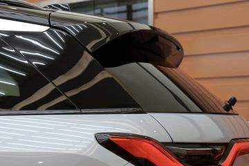 【新车驾到】蔚来ES6细节图曝光 预售价37万元起