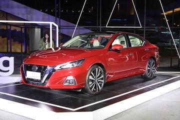 【新车上市】第七代日产天籁正式上市 官方指导价区间17.98万-26.98万元