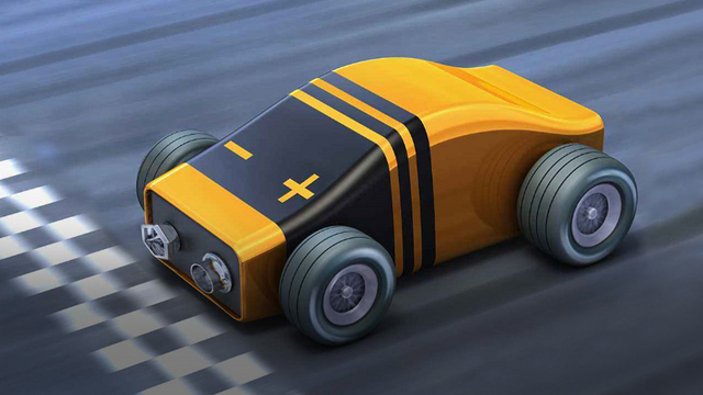 【EV70秒】本期话题:有一台新能源 算不算是有车