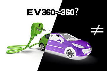 【EV70秒】买电车到底怎么看续航 你知道你的EV360到底能跑多远吗