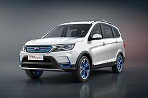 更专注于第三代旅游市场的新能源车 开瑞K60EV