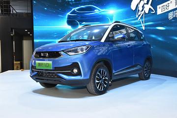 视频|暂未体现出哪吒精神 哪吒汽车首款量产车型N01于广州车展上市