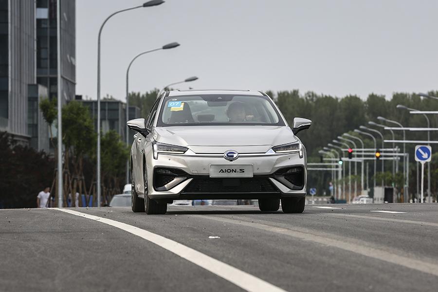 一电试车 | 最值得关注的三款A级车之一,广汽新能源AION S有啥优缺点?