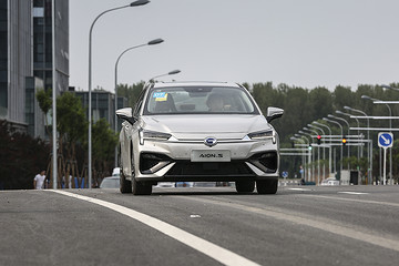 一电试车 | 最值得关注的三款A级车之一,广汽新动力AION S有啥优弱点?