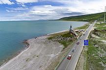 第六届环青海湖(国际)电动汽车挑战赛环湖首日评测:续航初体验,充电大比拼!