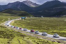 第六届环青海湖(国际)电动汽车挑战赛环湖评测赛收车:圆满完成12个赛段14项评测!