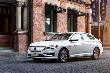 下调1万元 大众首款纯电动车型朗逸纯电上市 售价确定为14.89万元