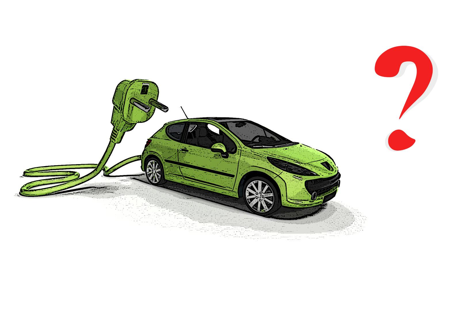 新能源车主有困难找谁 来第一电动搜索你问我答!