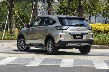 浓郁的青春味道 东风Honda  X-NV正式上市 补贴后售价16.98-17.98万元