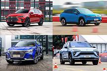 为啥要买电动车?5款国产纯电SUV给你一个理由