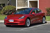 国产化率再提升,Model 3供应链中新增了谁?