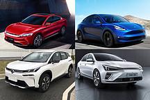 电动嘚吧嘚 | 值得指标等待 5款2020年新车推荐