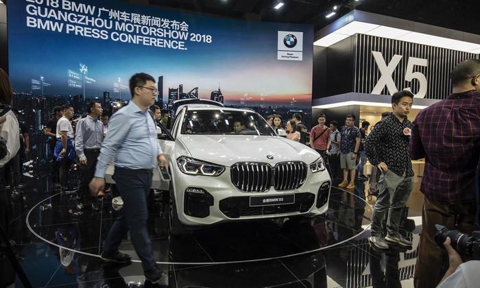 进口关税,中国汽车进口关税美国,中美汽车关税