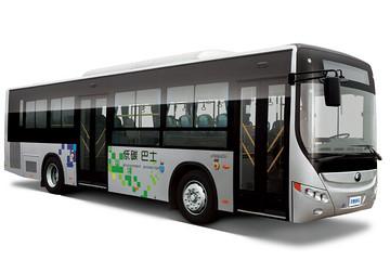 新能源客车6月产量排行:宇通比亚迪中通包揽前三