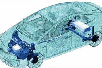 中国7月新能源车电机装机量超8万台,比亚迪/精进电动/联合电子排前三