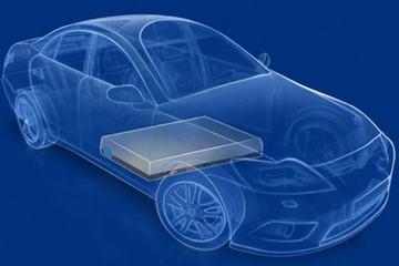 中国汽车动力电池产业创新联盟:8月动力电池产量6.69GWh