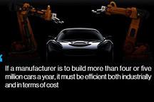 铝材比钢材贵 电动车产量提升将促使车企选择钢材