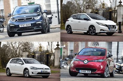 一电排行榜 | 10月全球新能源汽车销量达20.