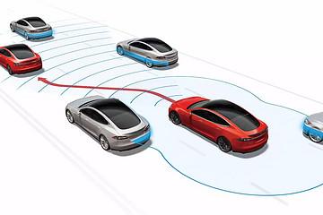 在自动驾驶改变汽车工业这件事上 百度靠这几点领先
