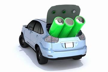 整车企业在动力电池领域的布局