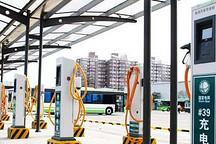 充电联盟:11月新增公共类充电桩5086台,全国充电桩累计达72.8万台