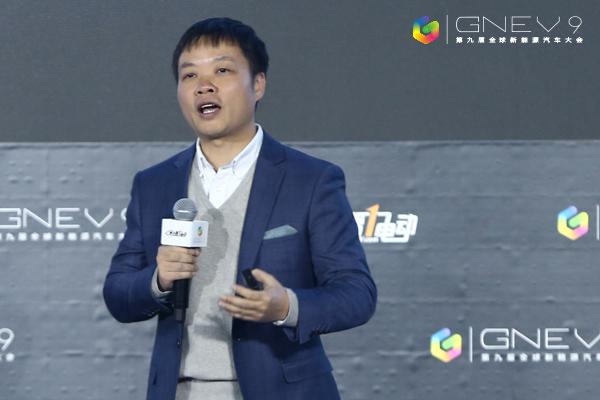 小鹏汽车何小鹏:智能汽车时代正在到来,语音将是智能汽车主交互模式