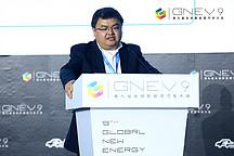 吉利谢世滨:掌握核心技术,开发真正有市场竞争力的产品