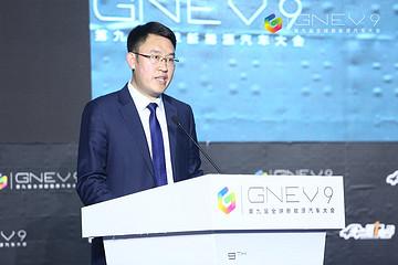桑顿新能源杨晓伟:只有市场化才能让技术路线回归正路