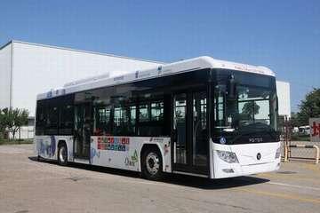 第315批新车公示:客车申报数仅13款,北汽福田燃料电池客车申报