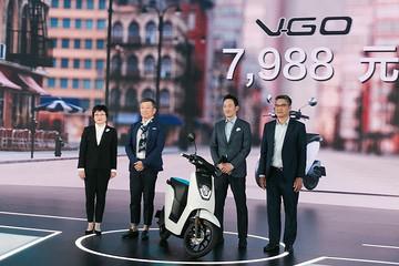 EV晨报 | Honda V-GO正式发布;胡玮炜卸任摩拜CEO;一汽中车合作共建新能源汽车技术