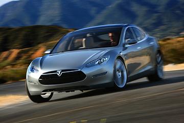 特斯拉在中国下调Model 3预售价:最大降幅7.6%