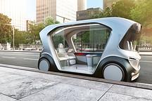 博世全新电动巴士概念车将首次亮相2019CES