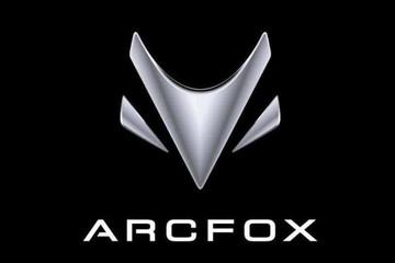 ARCFOX-7及中文名称将于日内瓦车展发布