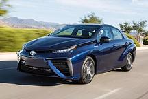 氢燃料电池车的春天来了?