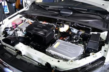 混合动力车不是新能源?深圳:新规不影响新能源车增量调控政策