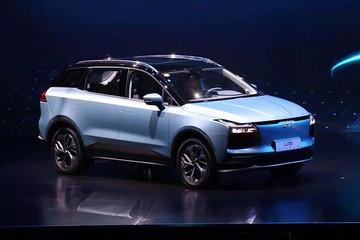 EV晨报 | 欧拉R1上市;爱驰将由江铃代工;特斯拉上海工厂尚未动工