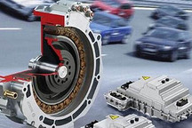 中国11月新能源车电机装机量超20万台,专用车占比显著提升