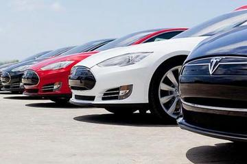 新能源二手车交易插电混动更活跃,特斯拉保值率超67%