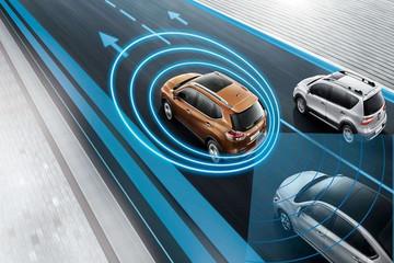5G将成汽车制造商V2V首选技术 美国成主要市场