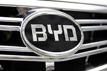 EV晨报 | 比亚迪2018年累计销售新能源汽车超24万辆;拜腾寻求5亿美元融资