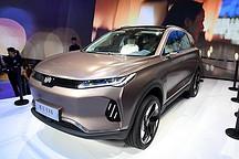 将于9月正式上市 曝威马汽车EX6量产版最新消息