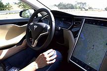 特斯拉最新安全报告:Autopilot系统比人类司机安全
