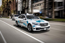 CES直击丨博世联手戴姆勒奔驰2020年投产L4级别无人驾驶车辆