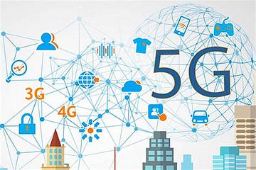 科技日报:5G全面覆盖至少还要5年