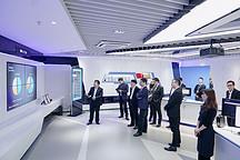 """华人运通与中国移动达成战略合作 为""""车·路·城""""插上5G翅膀"""