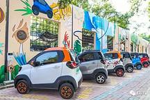 """解密宝骏""""城市模式"""",一条另辟蹊径的新能源推广路线"""