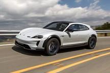 保时捷计划增加首款电动汽车Taycan产能至4万辆