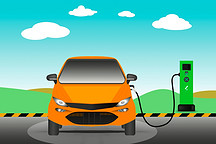 """新能源车实现""""一车一桩""""有多难?"""