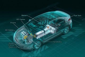 全球电动车爆发 韩国三家电池厂已获近1600亿美元订单