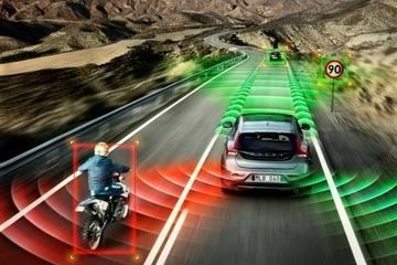 德国汽车制造商或联手加快开发无人驾驶汽车以对抗谷歌